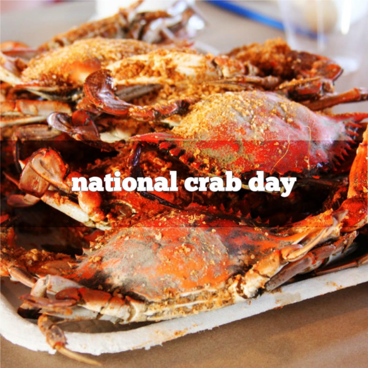 Crab Cake Seasonings