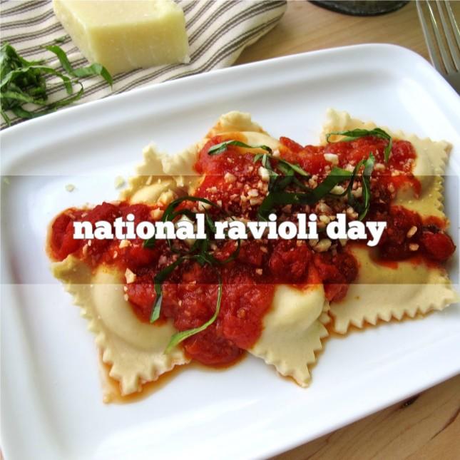 ravioli