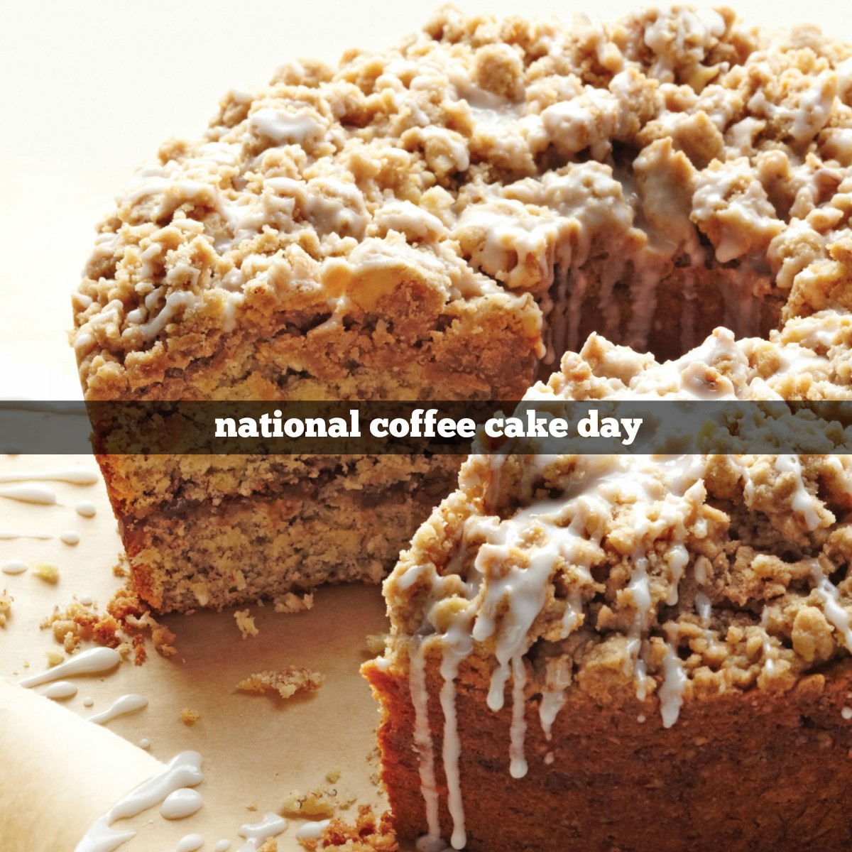 April 7th is National Coffee Cake Day | Foodimentary ...