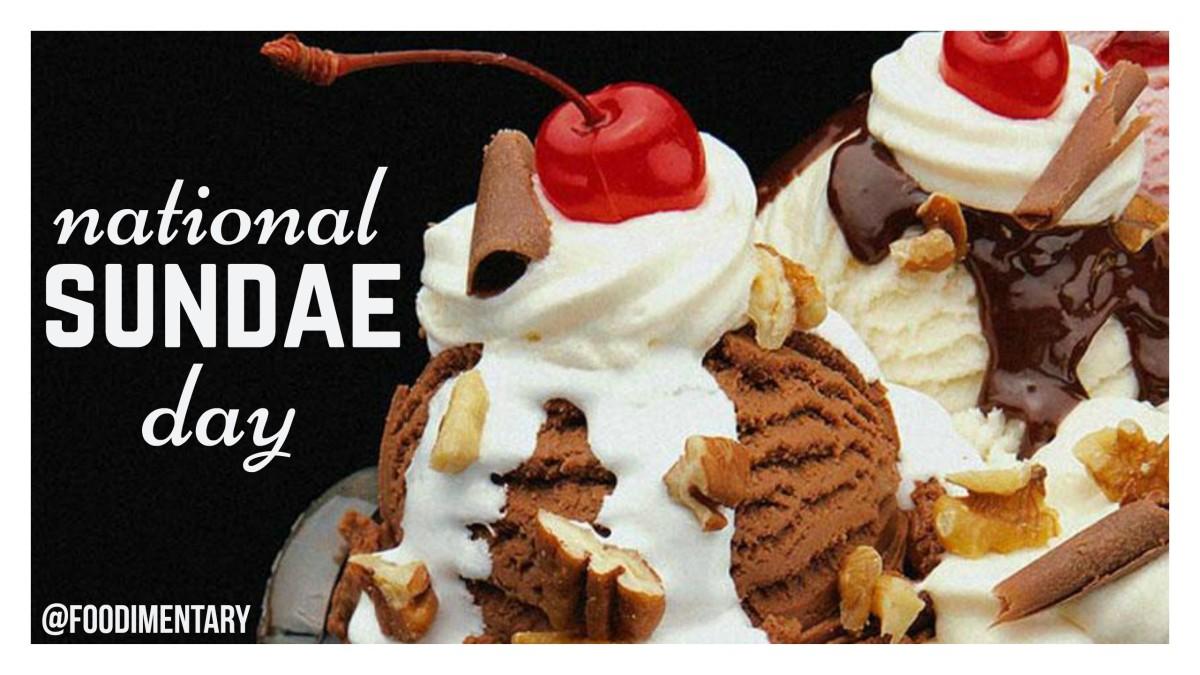 National Food Holidays November