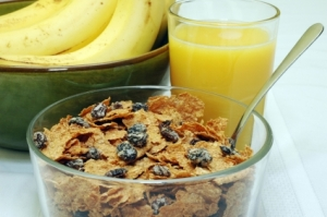 raisin-bran-cereal