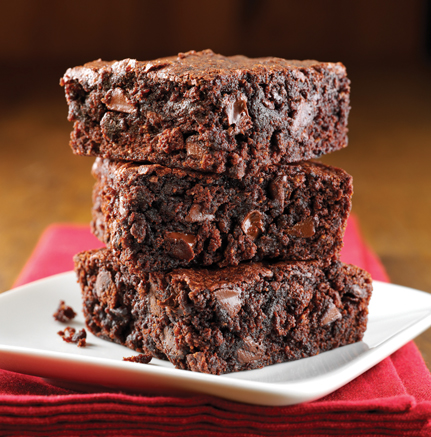 December 8th Is National Brownie Day Foodimentary