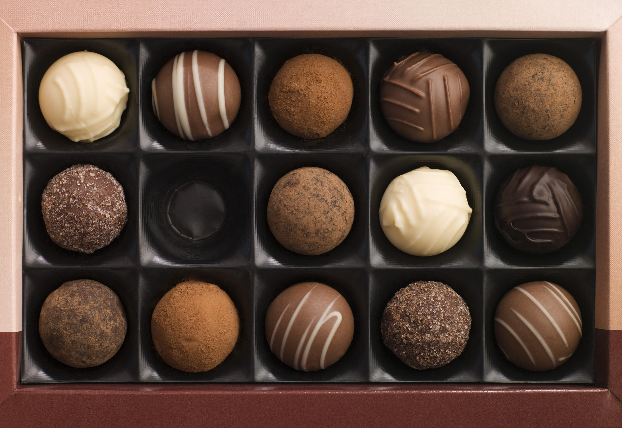 December 28th is National Boxed Chocolates Day! | Foodimentary ...