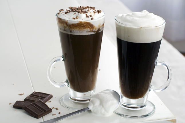 January 25th is National Irish Coffee Day!   Foodimentary - National ...