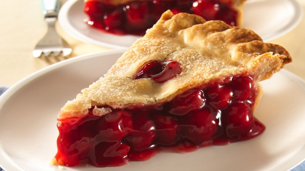 national cherry pie day foodimentary national food holidays. Black Bedroom Furniture Sets. Home Design Ideas