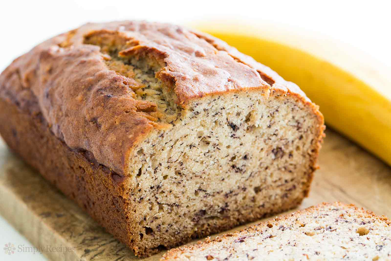 February 23rd Is National Banana Bread Day Foodimentary
