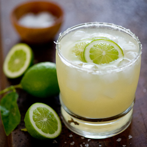 National Drink Margarita Day