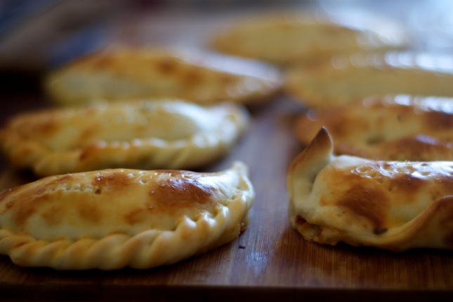 April 8th is National Empanada Day! | Foodimentary