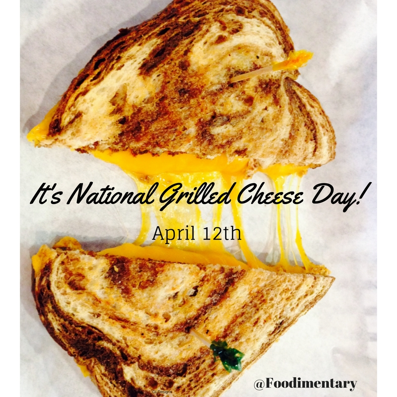 national cheese day 2017