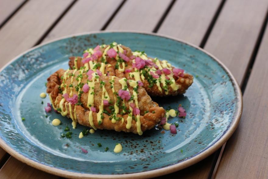 Restaurant Empanadas Latin Food Mexican Food Food