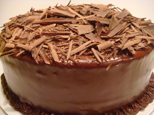 Devil S Food Cake Coffee Substitute