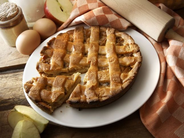 american-as-apple-pie