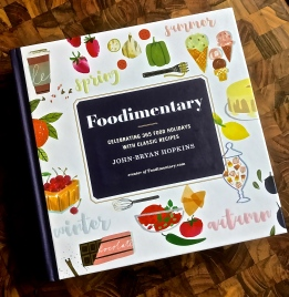 www.Booksamillion.com/Foodimentary