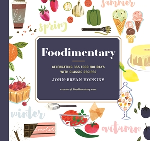 National Food Day Calendar 2022.The Official 2020 Food Holiday List Foodimentary National Food Holidays